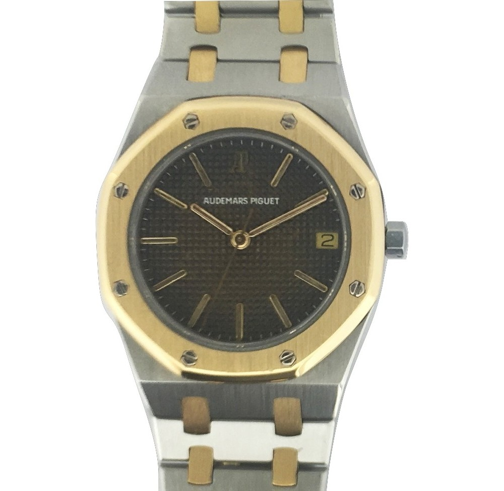 Montre occasion Audemars Piguet Royal Oak Automatique.
