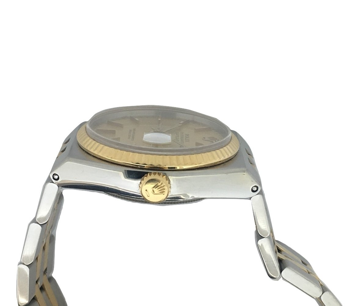 Montre occasion Rolex Datejust OysterQuartz 17013.