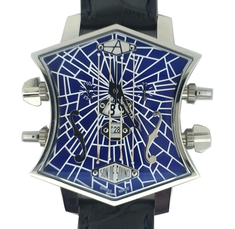 Montre occasion Artya Son of Sound Broken Glass