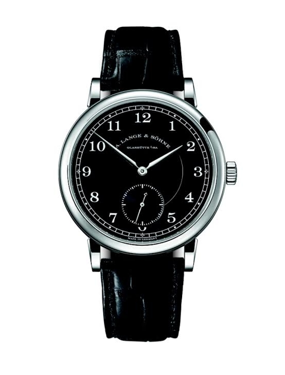 "Montre occasion A.Lange & Sohne 1815 ""200th anniversary F.A .Lange"