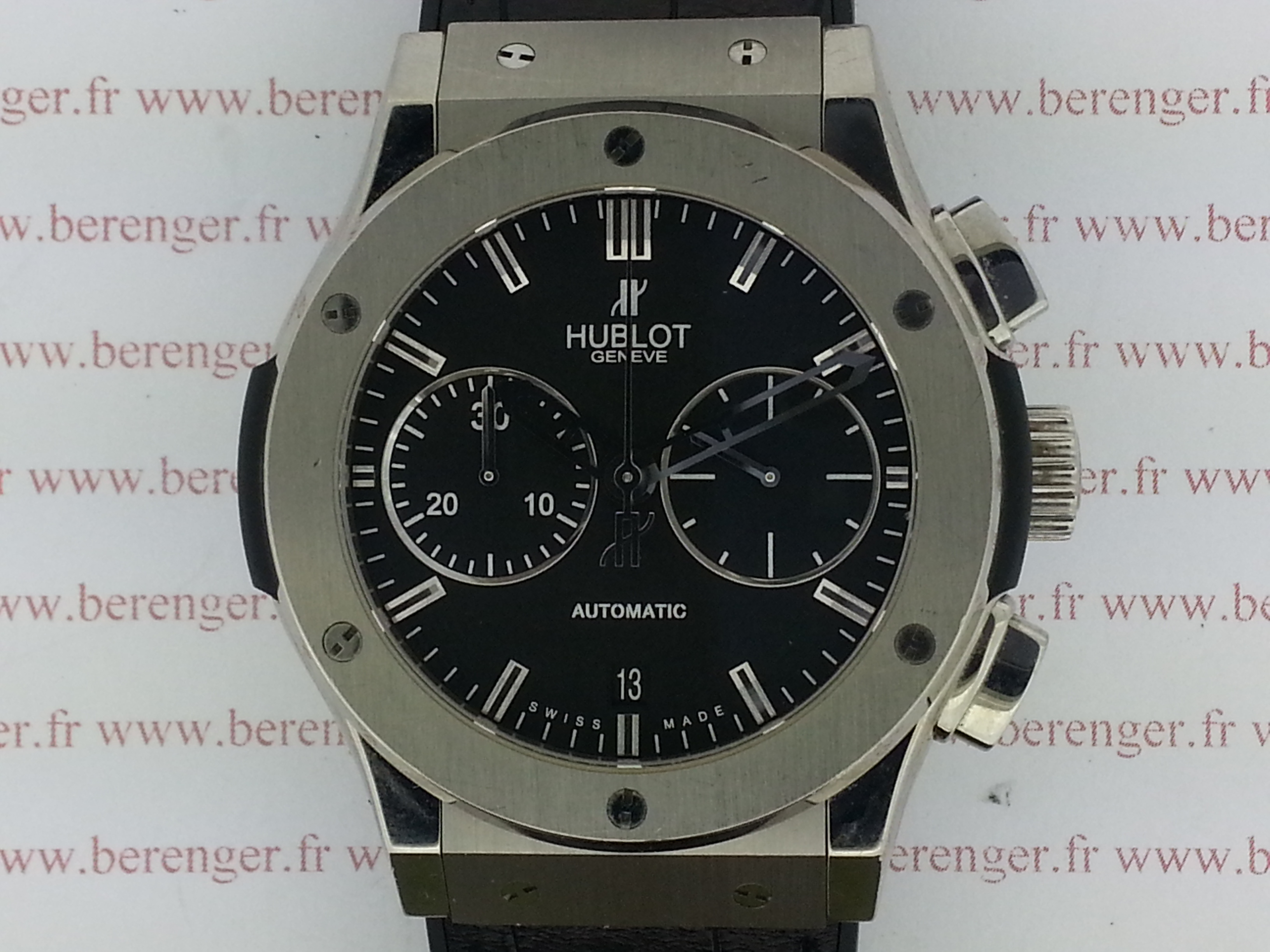 montre hublot titanium prix. Black Bedroom Furniture Sets. Home Design Ideas