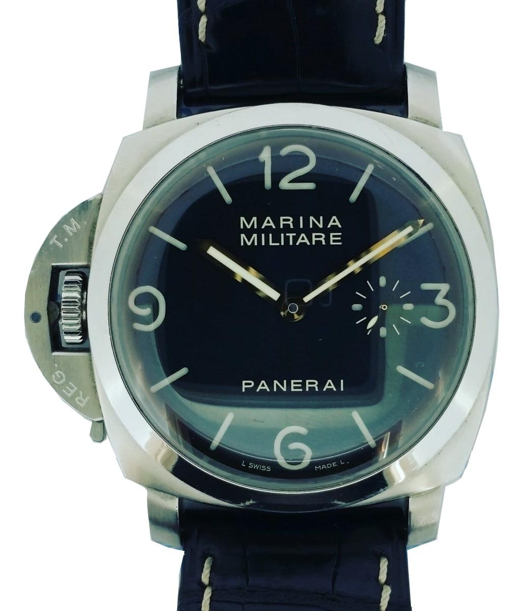 Montre occasion Panerai Marina Militare Destro PAM00217.