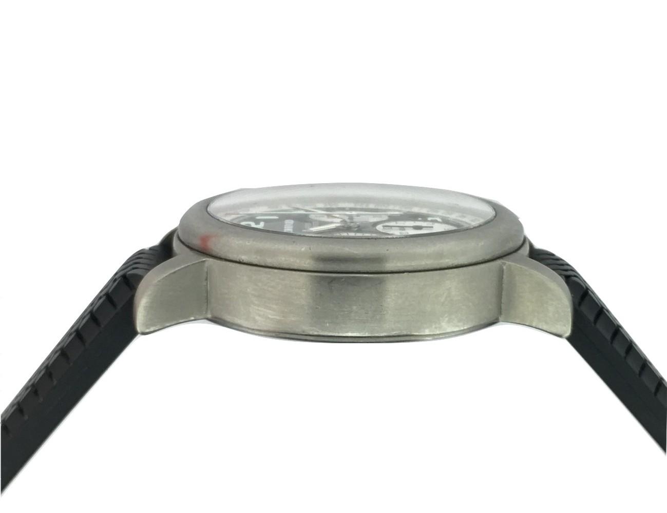 Montre occasion Chopard 1000 Miglia Chronographe.