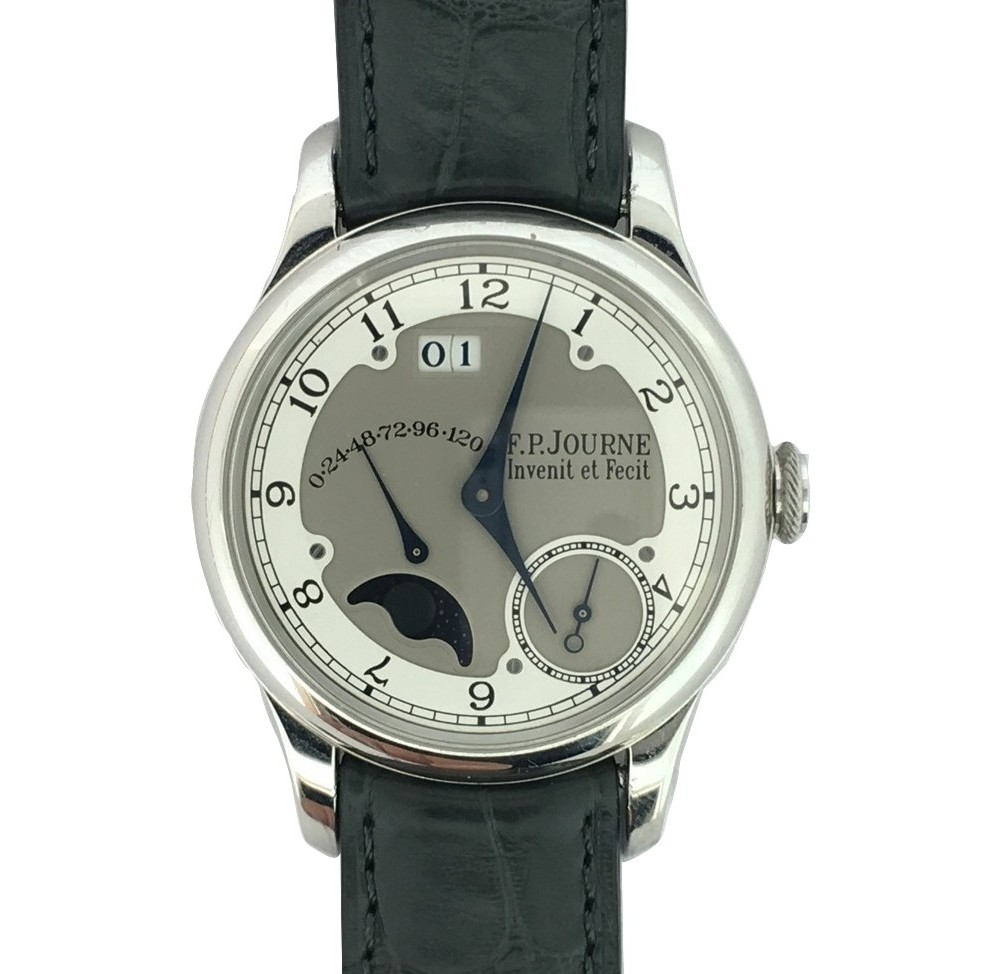 Montre Occasion F.P Journe Octa Divine.