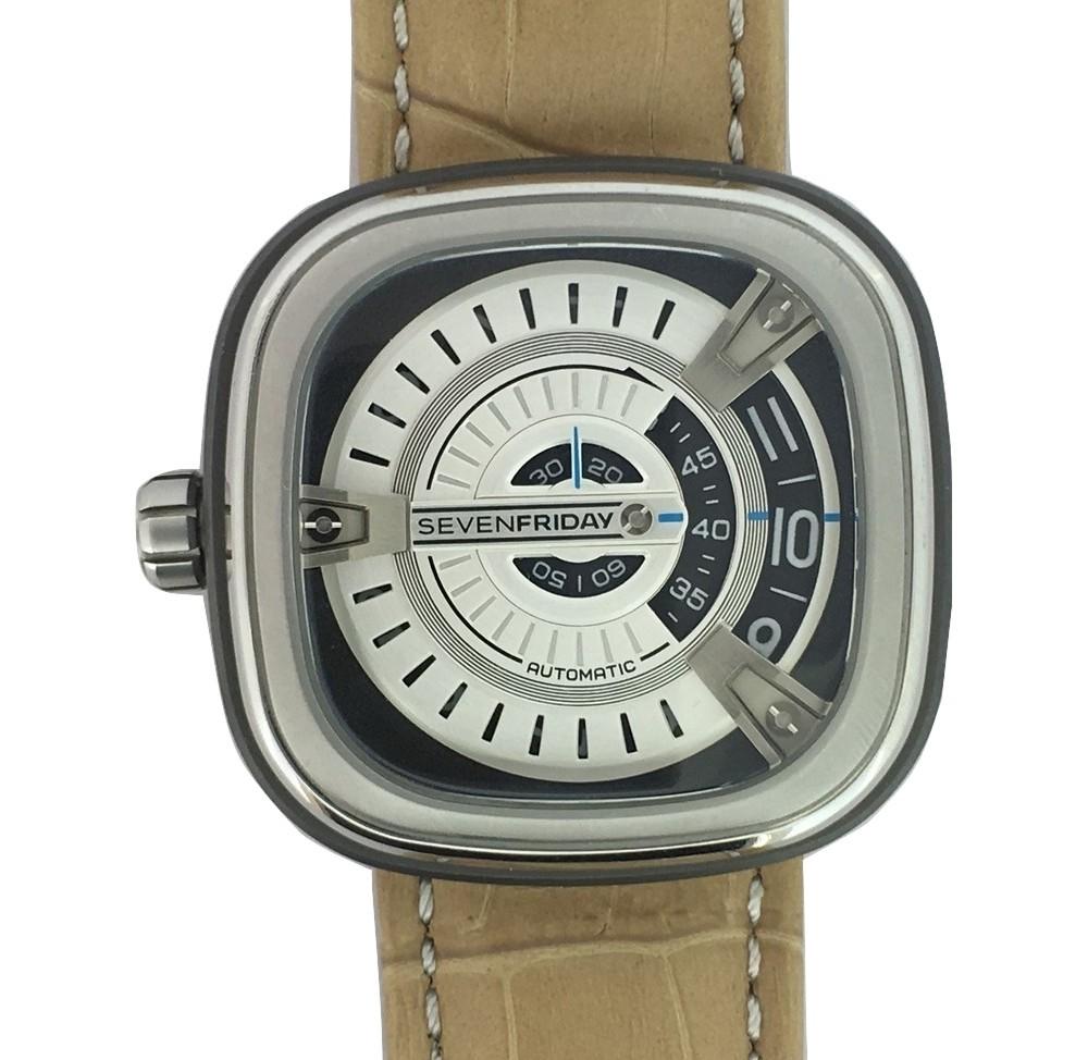 Montre occasion SevenFriday M1/01.