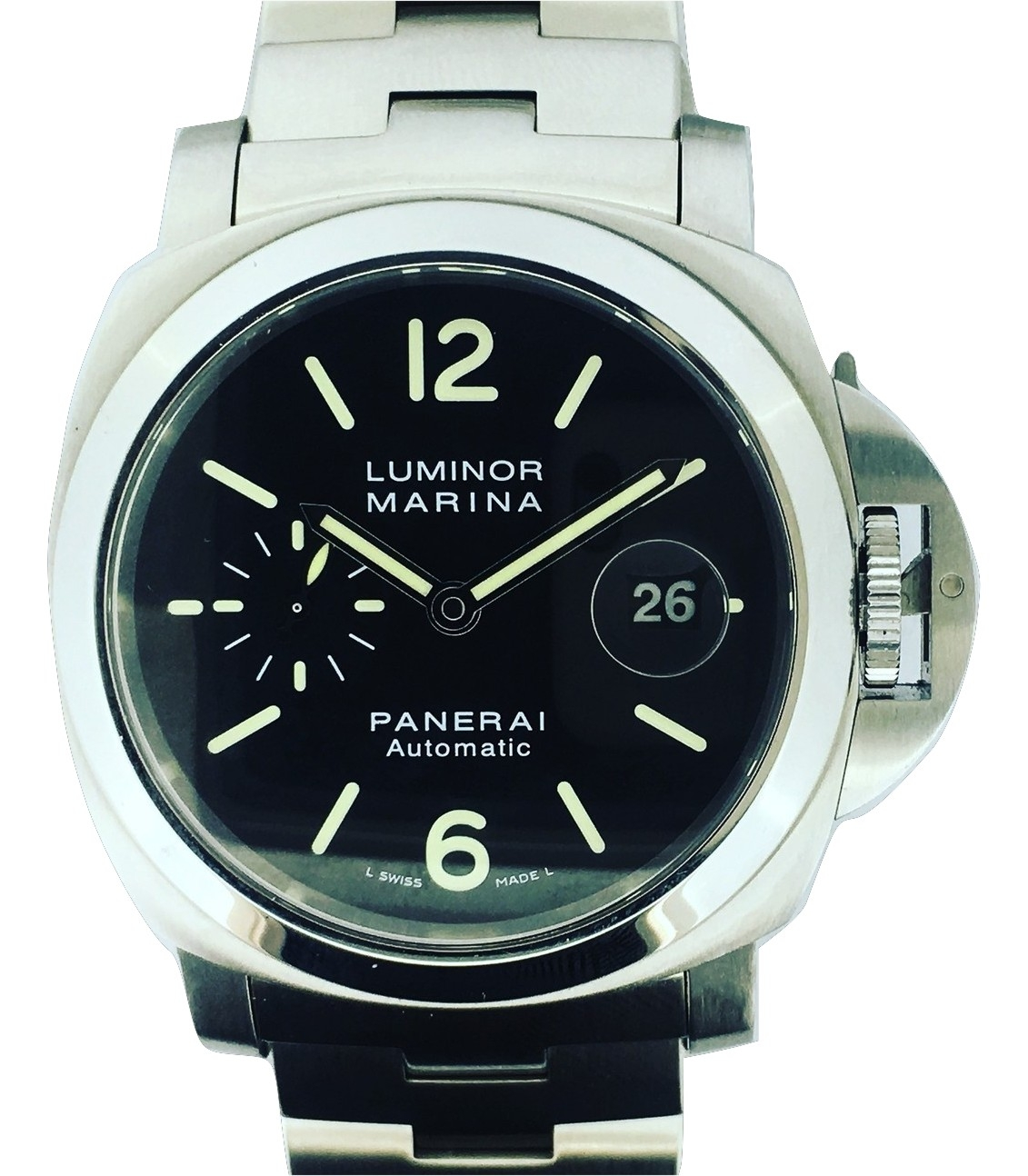 Montre occasion Panerai Luminor Marina  PAM 00299.